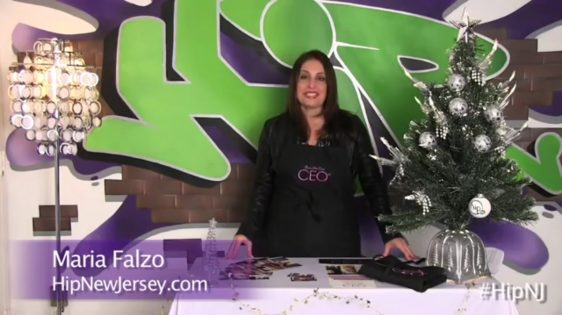 Hip New Jersey Feature & Contest with She's Her Own CEO®