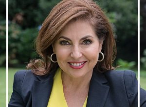 She's Her Own CEO® Guest Interview: CNN's Nadia Bilchik