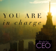 Building Your Confidence as a #CEO