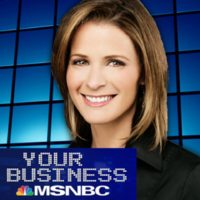 She's Her Own CEO® Guest Interview: MSNBC's YOUR BUSINESS Host, JJ Ramberg