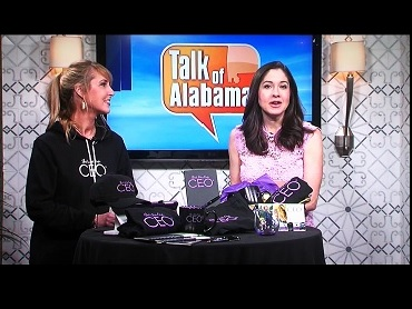 Success Tips for New College Grads on ABC 33/40 Talk of Alabama
